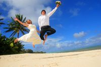 Make your day more enjoyable with a Romance wedding package